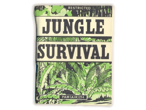 jungle-survival