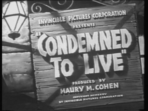 condemnedtolive1935dvdr